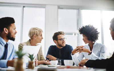 Comment booster la communication d'une entreprise?
