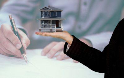 Investissement libre dans l'immobilier en 2021