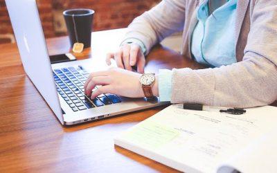 Pourquoi pas un site internet pour sa profession d'avocat ?