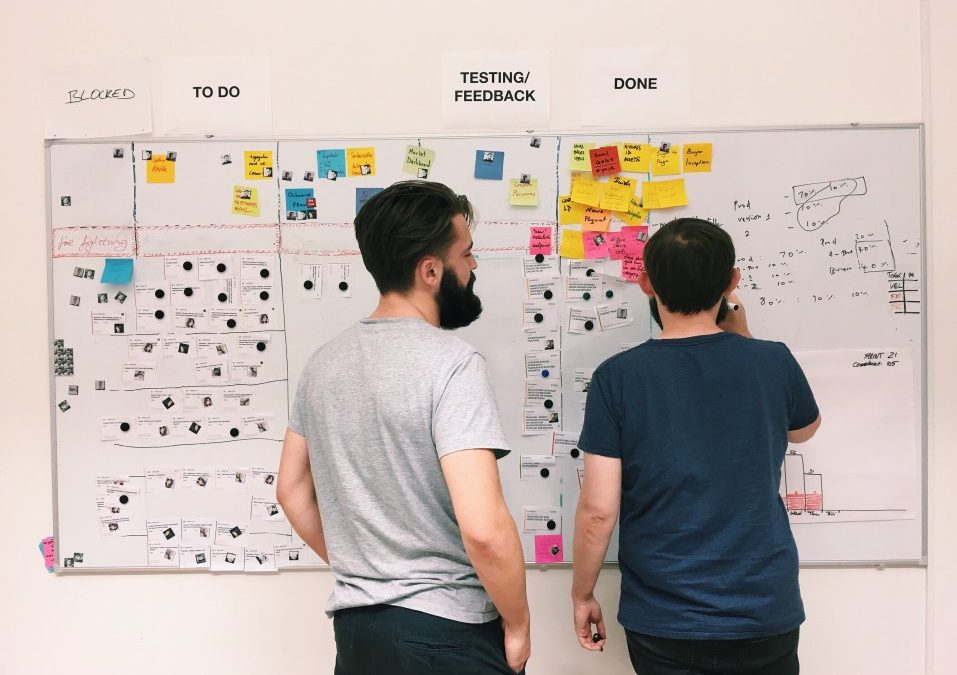 Devenir un bon chef de projet grâce à des outils de gestion de projet