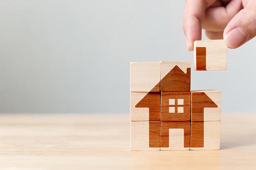 Suivez les étapes pour l'achat d'une maison