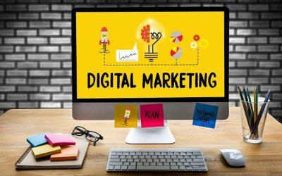 Le marketing digital pour l'entreprise : Qu'elle est son importance ?